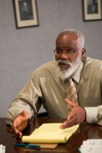 Maryland Legal Aid executive director Wilhelm H. Joseph Jr.