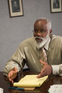 Maryland Legal Aid executive director Wilhelm H. Joseph Jr. was interviewed by the National Legal Aid & Defender Assoc.