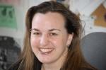Legal Aid staff attorney Nicole Jassie