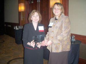 Carwell  award 09